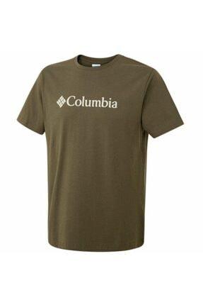 Columbia Cs0001-319 Csc Basic Logo Short Erkek Tişört
