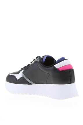 Tommy Hilfiger Hıgh Cleated Tommy Jeans Sneaker