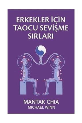 Butik Yayınları Erkekler Için Taocu Sevişme Sırları - Mantak Chia