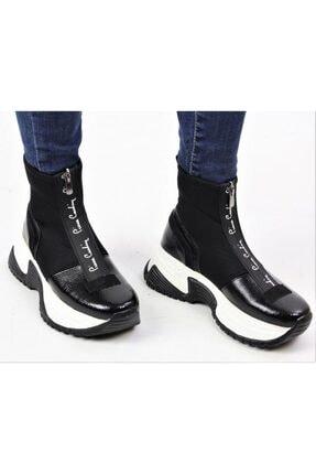 Pierre Cardin Yüksek Bilekli Sneaker Ayakkabı