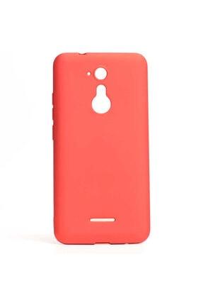 zore Casper Via M3 Kılıf Premier Silikon Renk Kırmızı