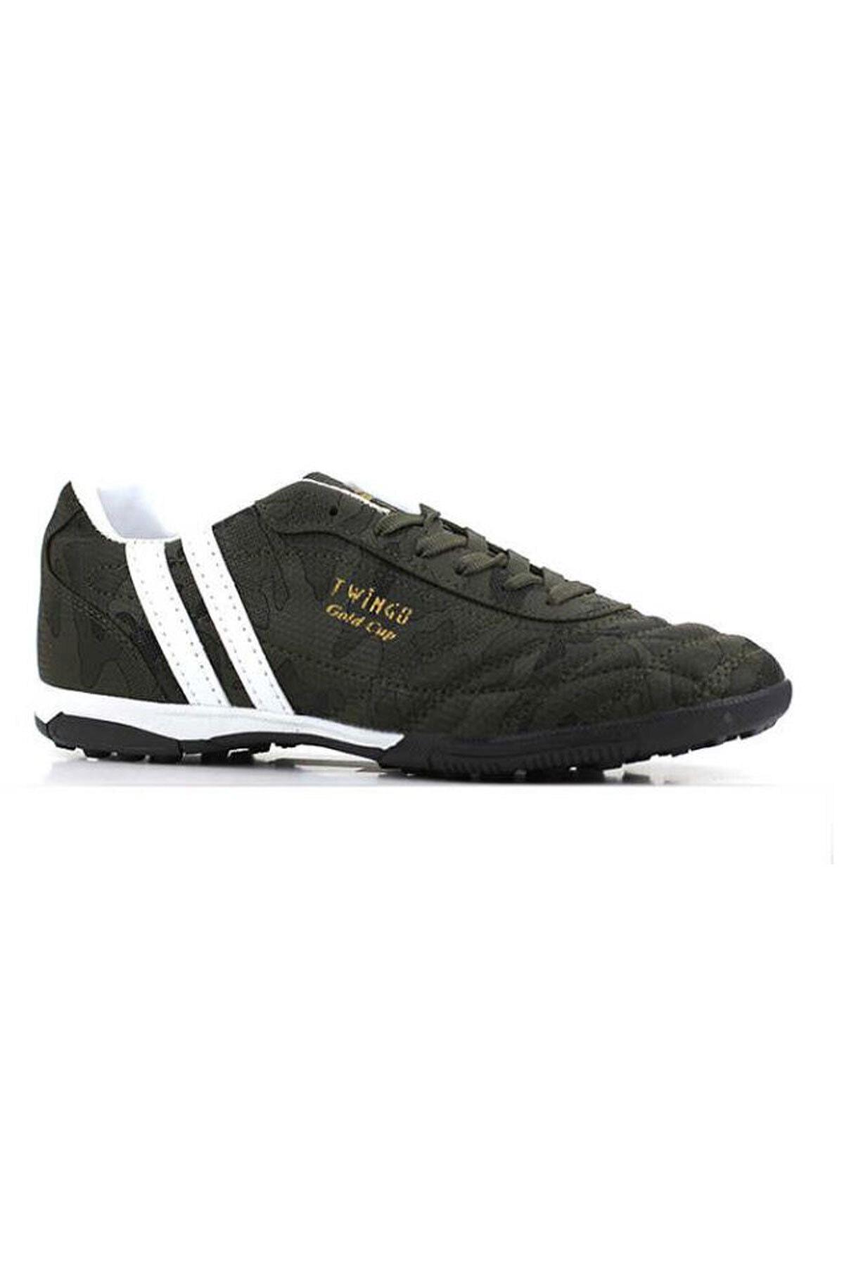 Twingo 134 Erkek Halı Saha Futbol Ayakkabısı 1