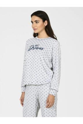 NBB Sweet Dreams Polar Kadın Pijama Takımı 67074