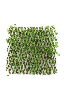 ADS Yapay Sarmaşık Bahçe Çiti Sarmaşık Çit - 120 Cm X 3m