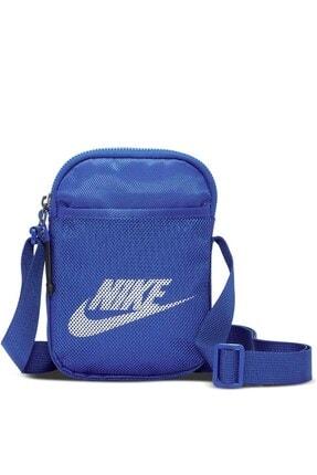 Nike Unısex Mavi Postacı Çantası Ba5871-480