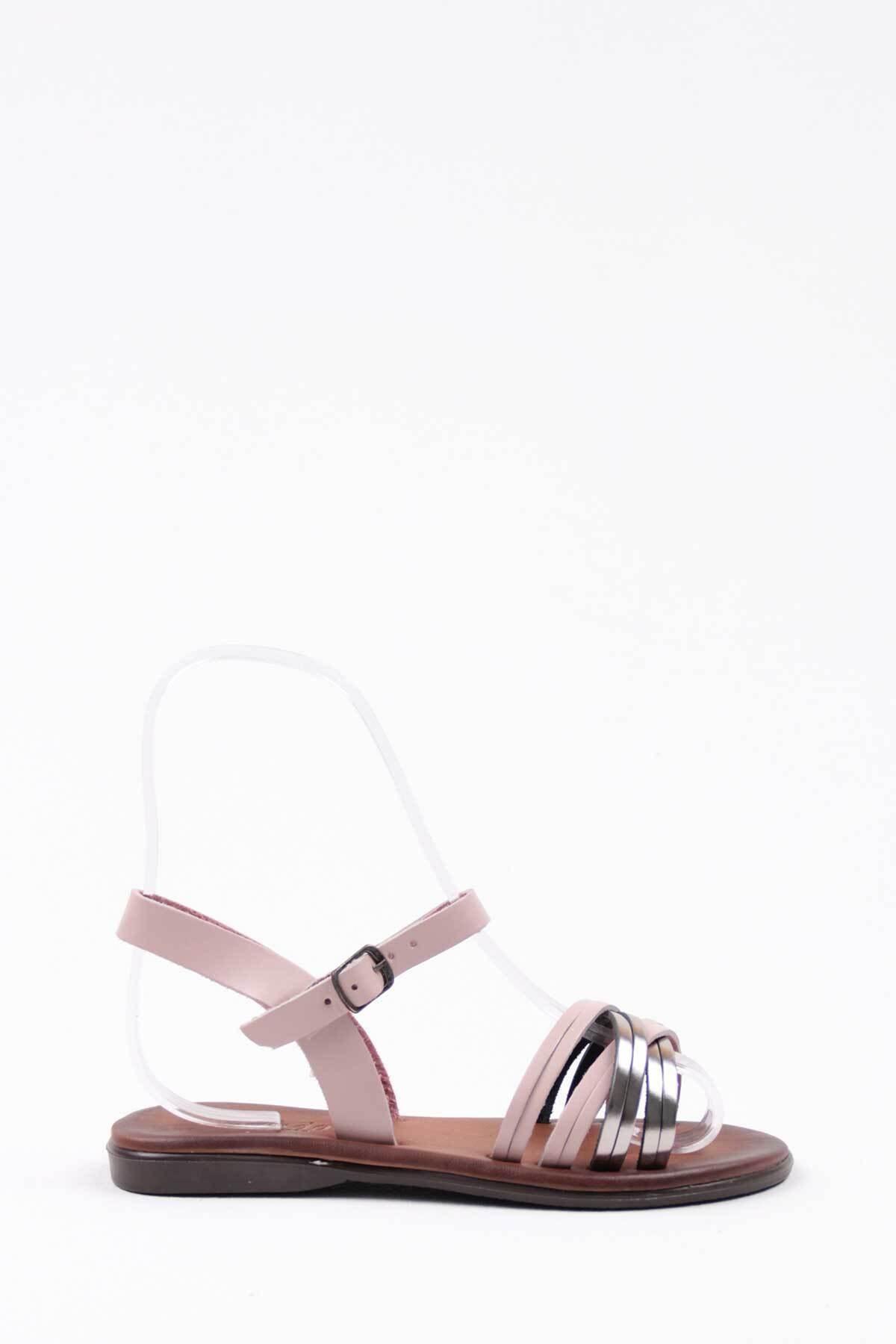 Oioi Kadın Sandalet 1017-123-0003 1