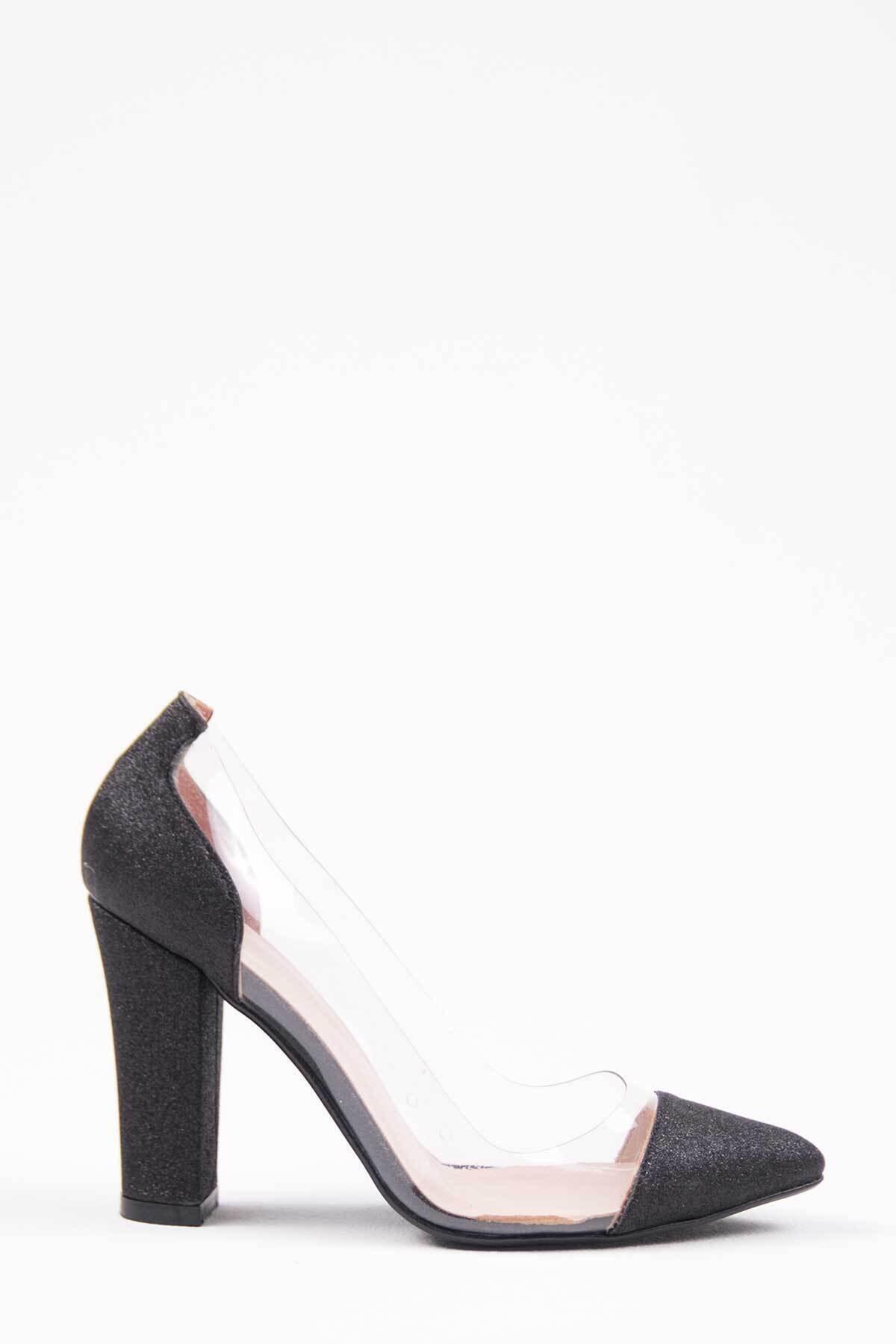 Oioi Kadın Topuklu Ayakkabı 1010-119-0002 1