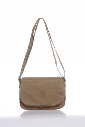 SMART BAGS Smb3056-0007 A.kahverengi Kadın Çapraz Çanta