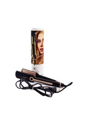 Raks Rax Saç Düzleştirici Bella Saç Maşası Elektrikli Fırça