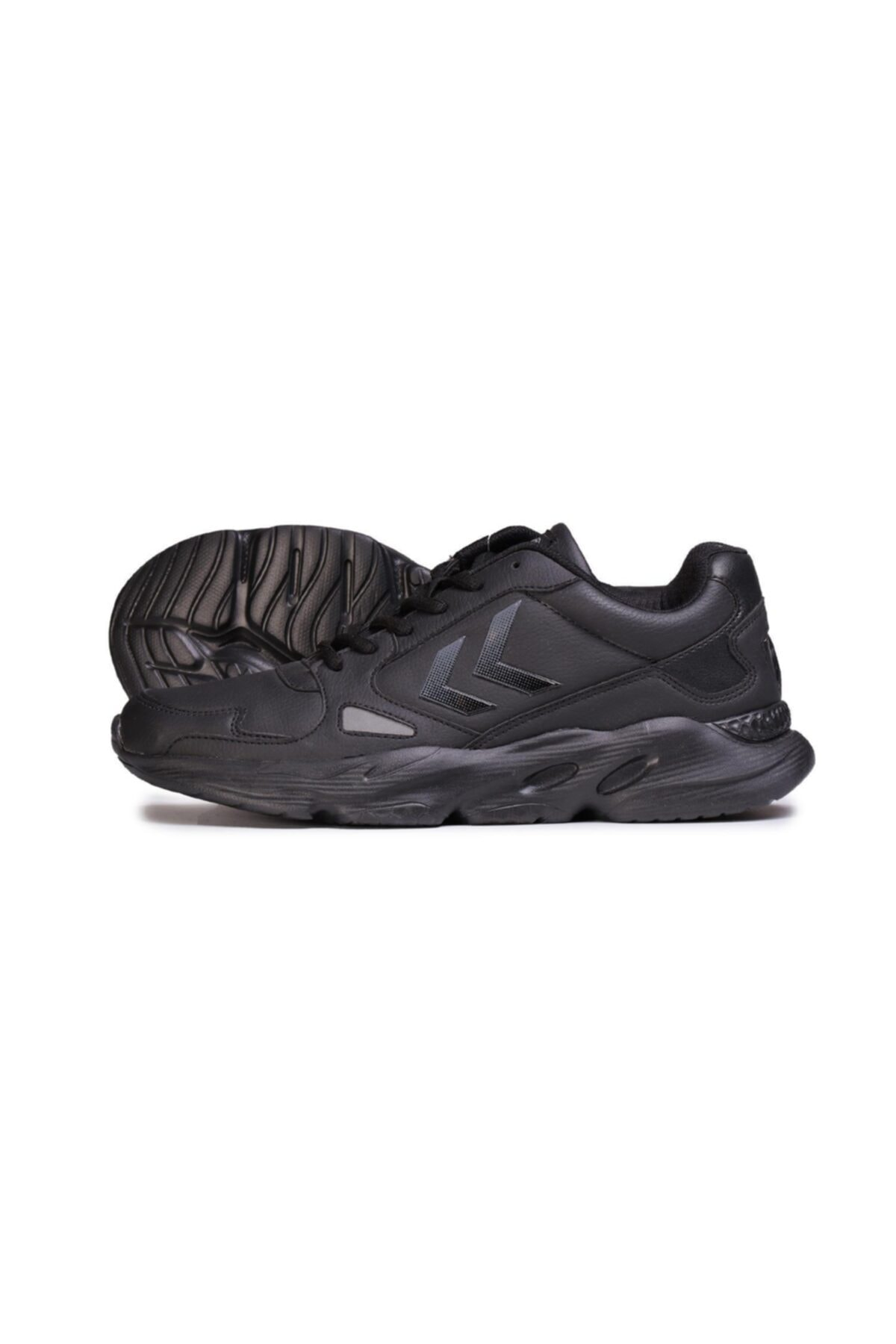 HUMMEL Unisex Spor Ayakkabı - Hmlyork Ii Spor Ayakkabı 1