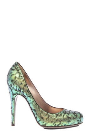 Lanvin Ayakkabı