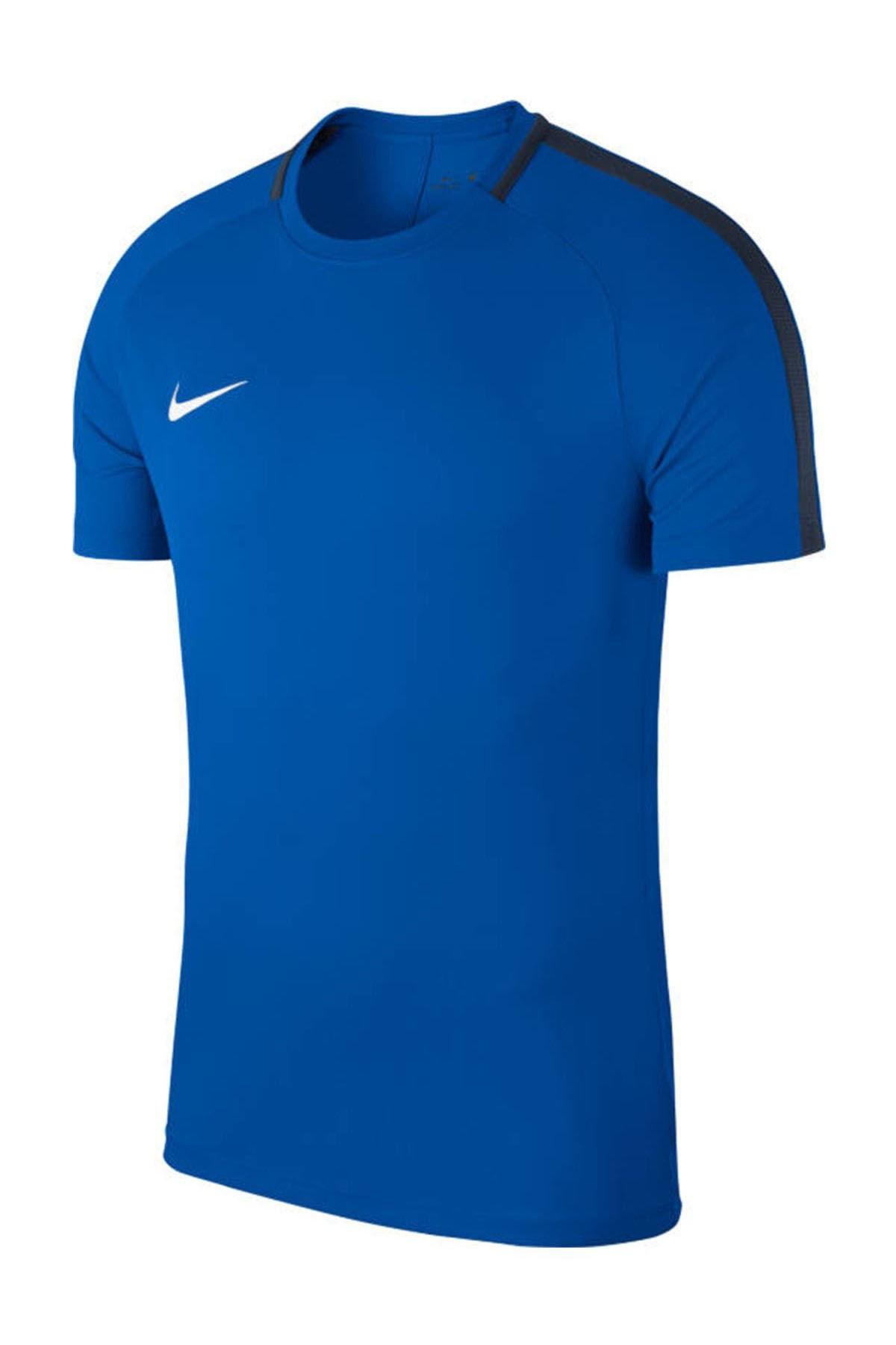 Nike Erkek T-shirt M Nk Dry Acdmy18 Top Ss 893693-463 1