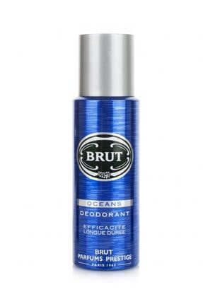 Brut Oceans Erkek Deodorant 200 ml 8717163961988