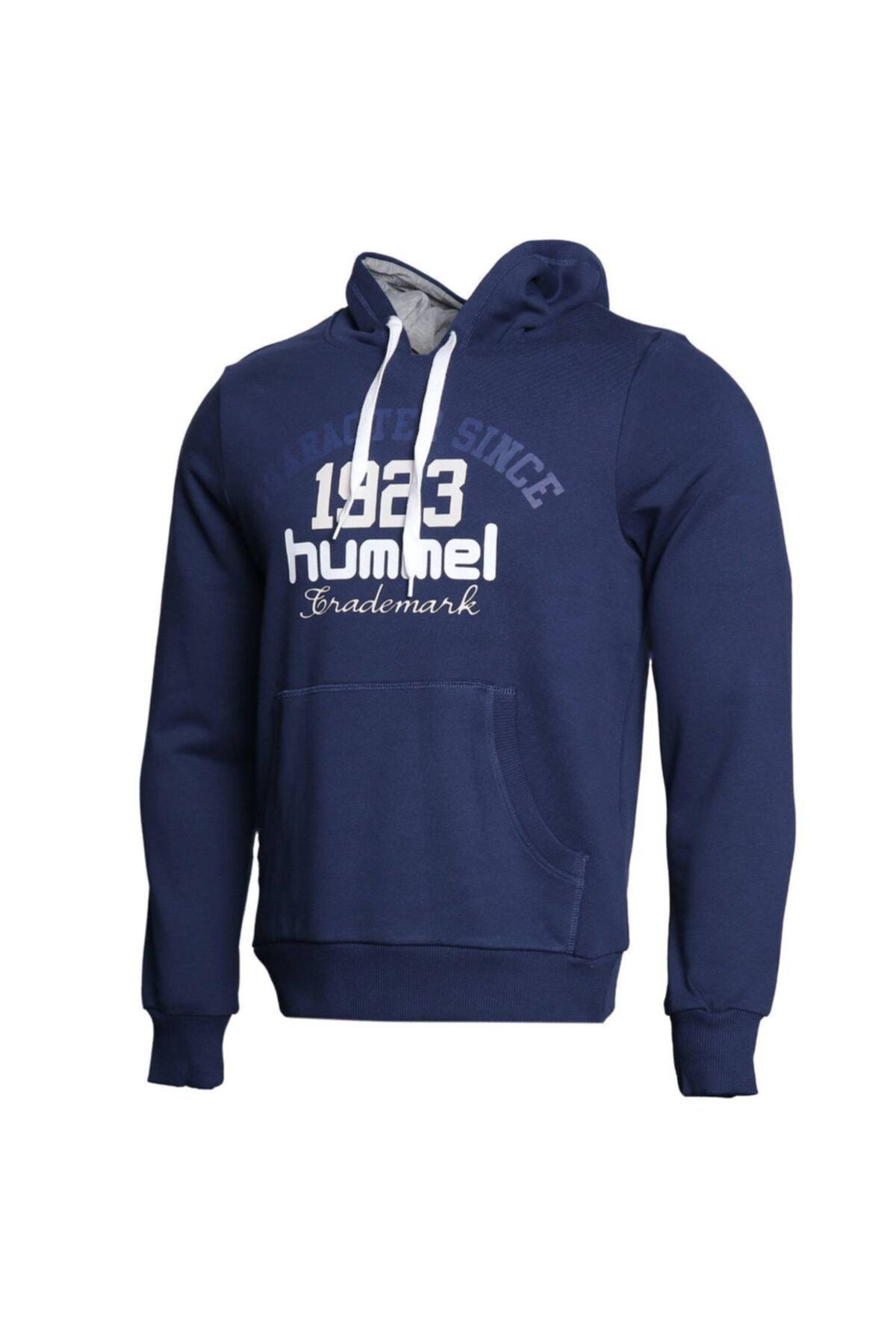 HUMMEL Lamont Sweatshırt 1