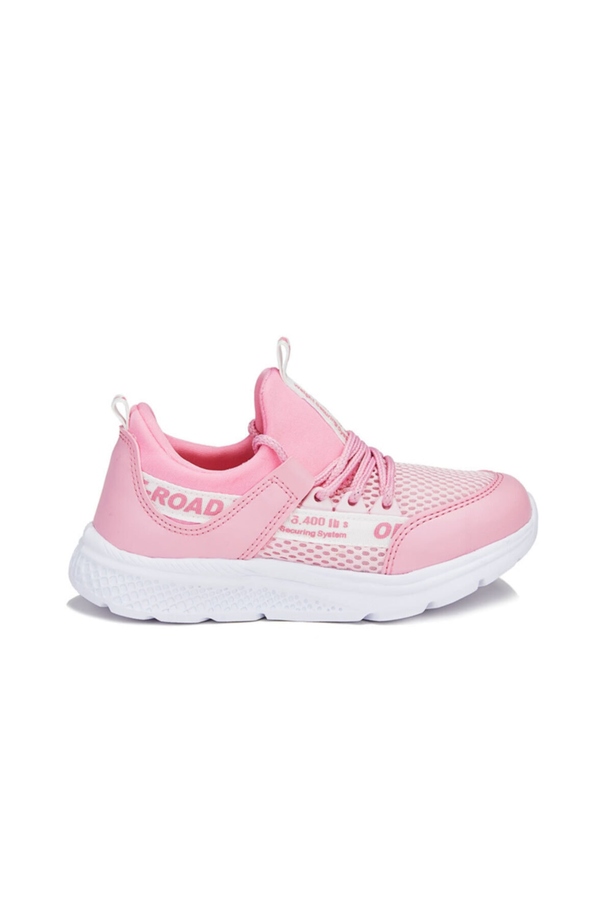 Vicco Ajax Kız Çocuk Pembe Spor Ayakkabı 2