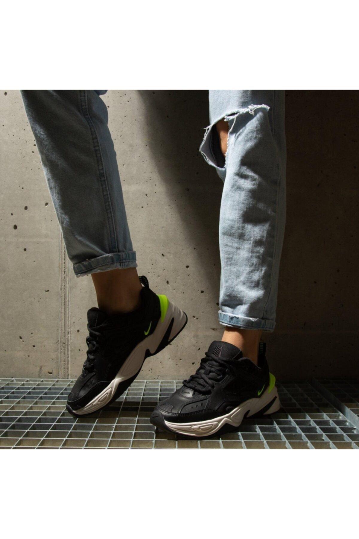 Nike M2k Tekno Ao3108-002 Kadın Spor Ayakkabısı 2