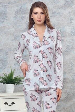 Lohusa Sepeti Haluk Bayram 3702 Emma Battal Pijama Takımı