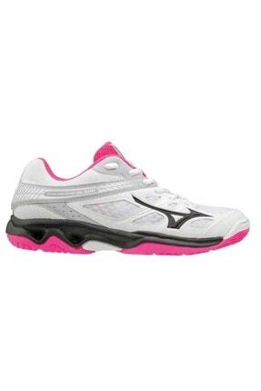 MIZUNO V1GC17701101Z Beyaz Kadın Sneaker Ayakkabı 100468639