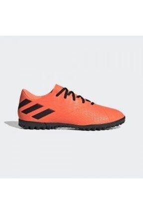 adidas NEMEZIZ 19.4 TF Turuncu Erkek Halı Saha Ayakkabısı 101117797
