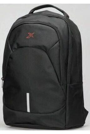 Kinetix BOSTON Siyah Unisex Sırt Çantası 100437499