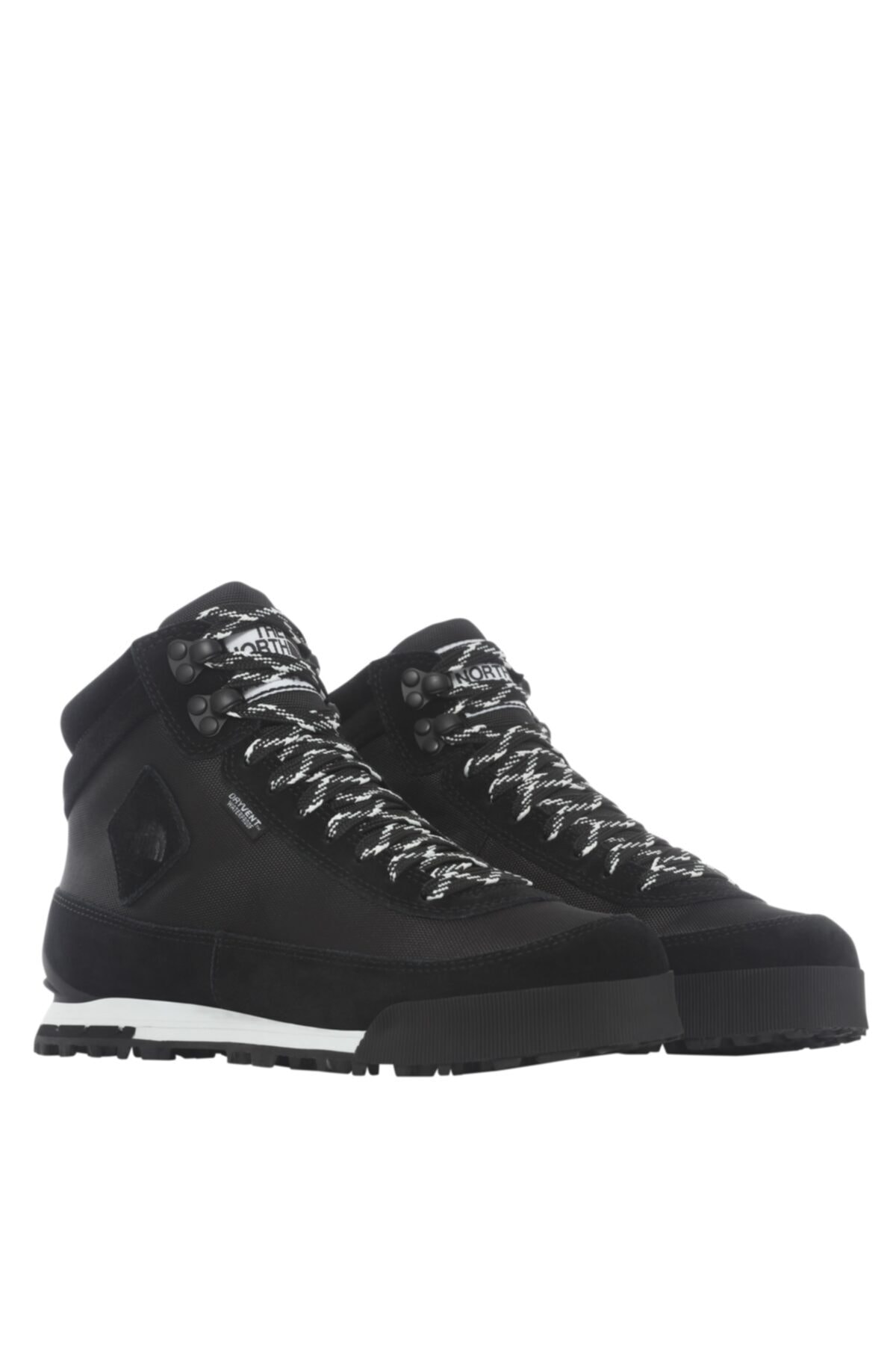 THE NORTH FACE W Back-2-berk Boot 2 Nf00a1mfky41 1