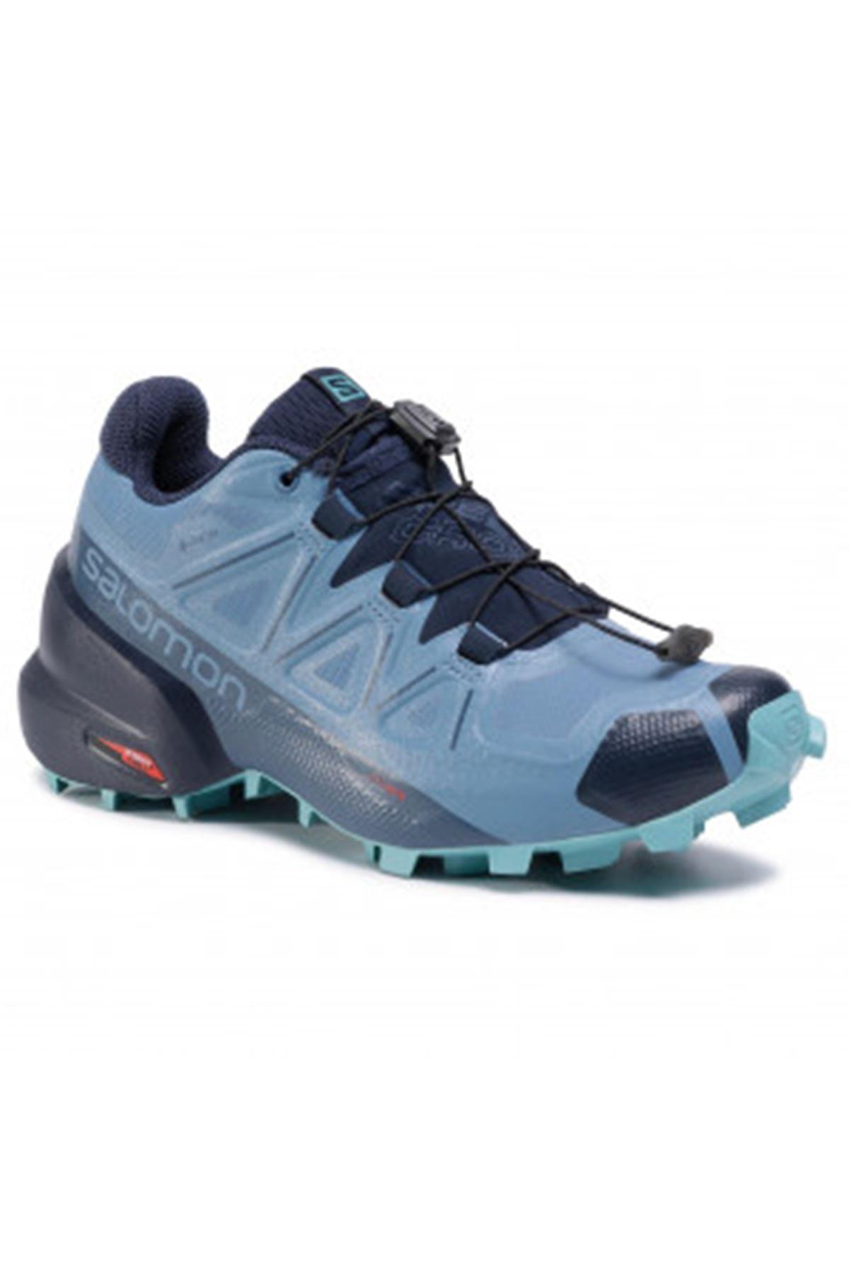 Salomon Speedcross 5 Gtx Kadın Outdoor Ayakkabı 411175 1