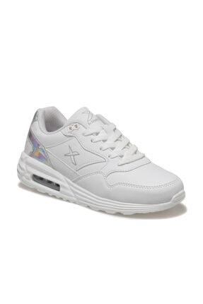 Kinetix Lınak Pu W Beyaz Kadın Sneaker Ayakkabı