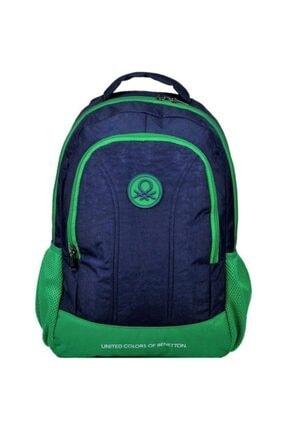 Benetton Sırt Çantası 96014