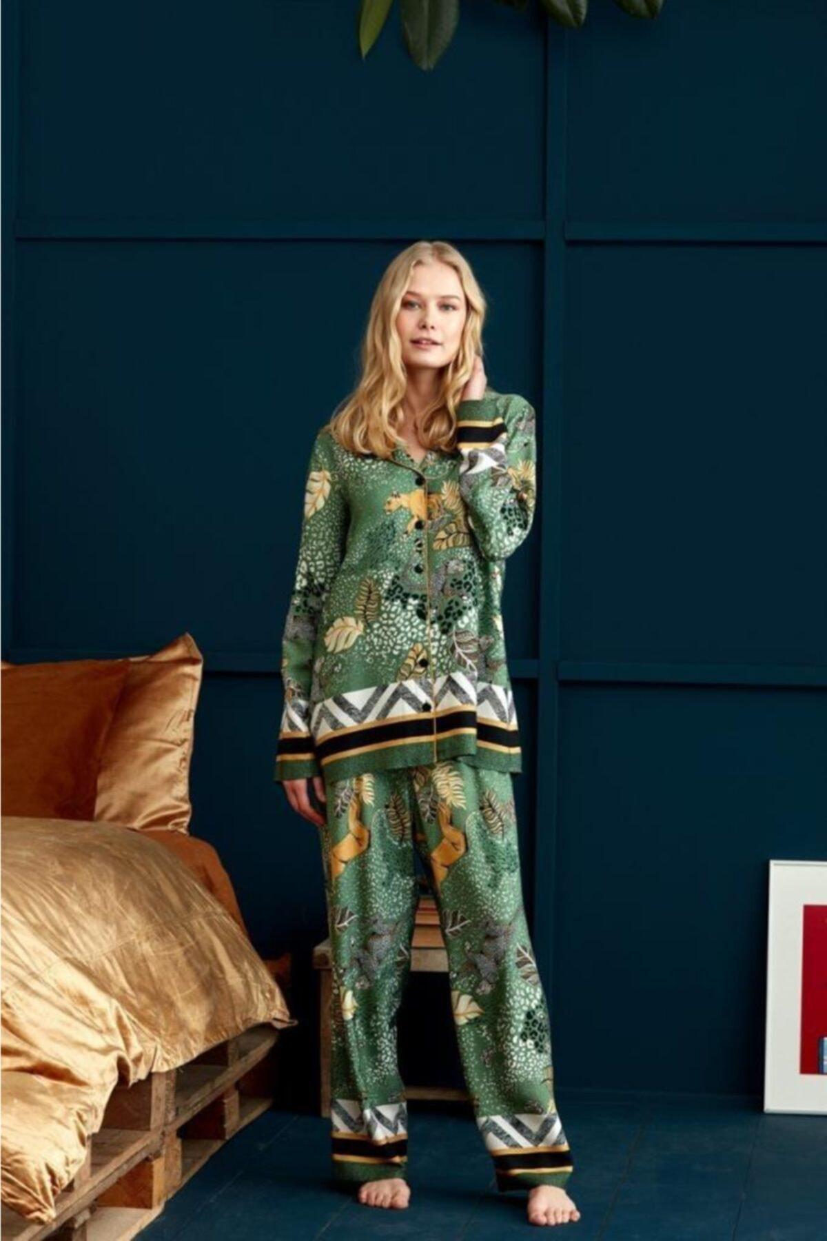 Penyemood 8905 Pijama Takım 1