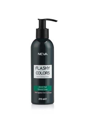 Flashy Colors - Zümrüt Yeşil 210 ml
