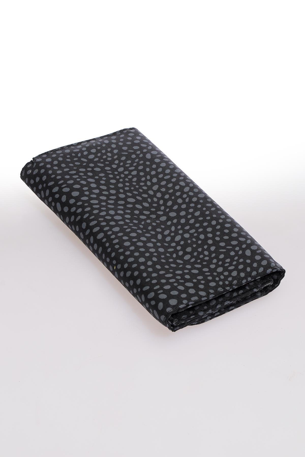 SMART BAGS Smb1225-0091 Siyah/puantiye Kadın Cüzdan 2
