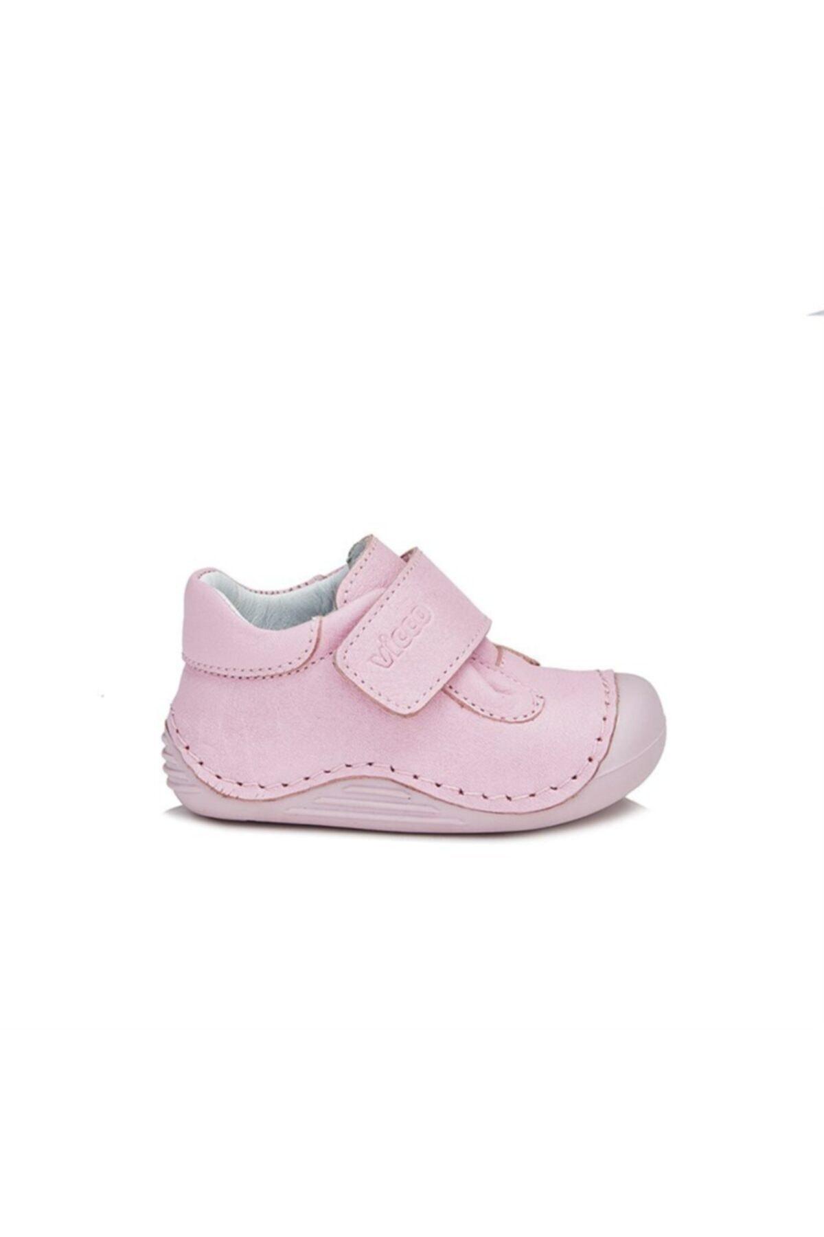 Vicco 918.e20y.001 Beyaz Deri Unisexçocuk Ayakkabı 2