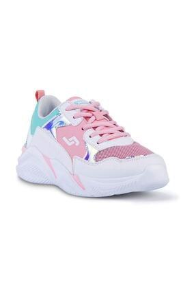 Jump Kadın Beyaz Spor Ayakkabı 24800