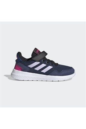 adidas ARCHIVO C Gri Erkek Çocuk Sneaker Ayakkabı 100630802