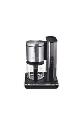 Bosch Tka8633 Styline Filtre Kahve Makinesi Siyah