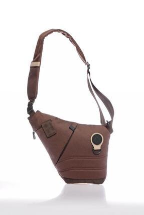 Milkshake Mp9130 Kahverengi Unısex Body Bag