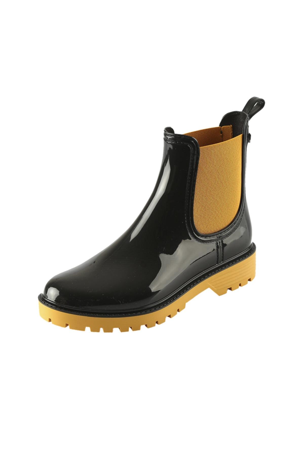 IGOR Trak Bicolor Yağmur Çizmesi 2