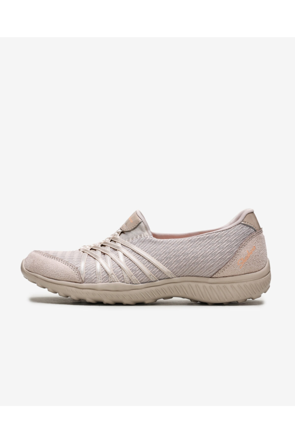 SKECHERS BE-LIGHT - GOOD STORY Kadın Bej Günlük Ayakkabı 1