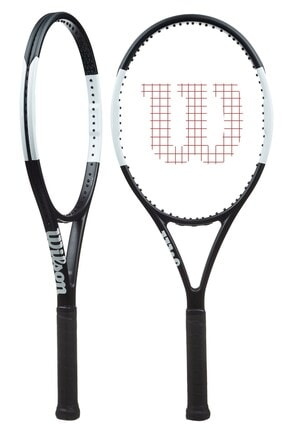 "Wilson Pro Staff Team Yetişkin Performans Tenis Raketi (27""/grip L2)"