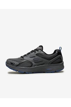 SKECHERS GO RUN CONSISTENT Erkek Gri Koşu Ayakkabısı
