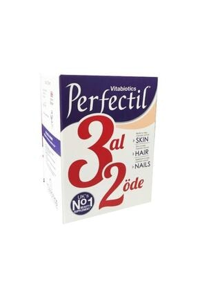 Perfectil Perfectil 3 Al 2 Öde 30x3 Tablet
