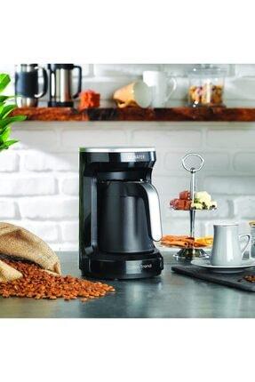 Schafer Coffee Trend Türk Kahve Makinesi - Siyah