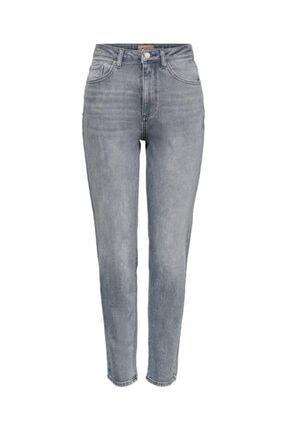 Only Veneda Lıfe Kadın Mom Jeans