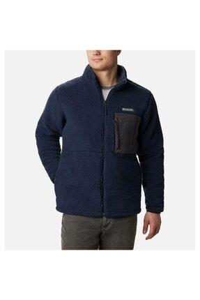 Columbia Mountainside Heavyweight Fleece Jacket Erkek Polar Ceket Am0790-464