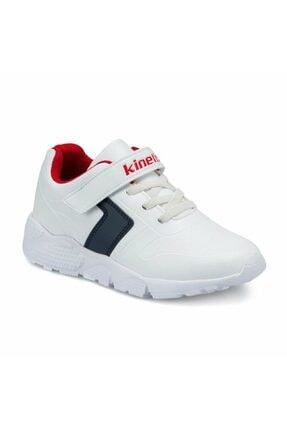Kinetix Berlın Erkek Çocuk Spor Ayakkabı Beyaz