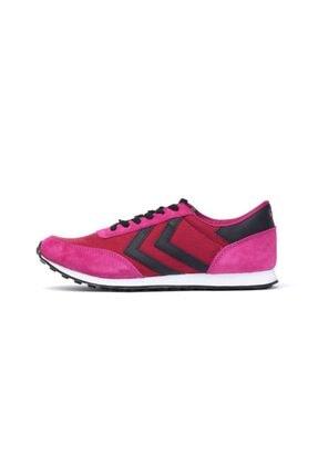HUMMEL SEVENTYONE CLASSIC SS17 Fuşya Kadın Sneaker 100266794