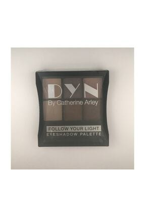 Catherine Arley Dyn By Eyeshadow Palette Far 01