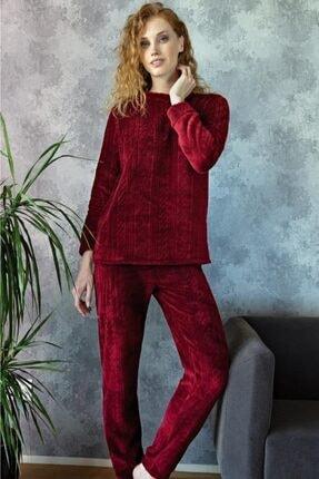 Anıl Bayan Uzun Kol Sweatshirt, Pantolon Takım