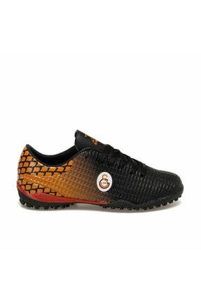 Kinetix SERGI TURF GS Siyah Erkek Halı Saha Ayakkabısı 100395219