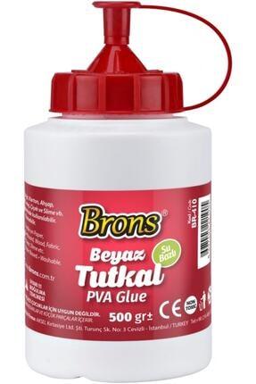 Brons Br-410 500 gr Plastik Tutkal